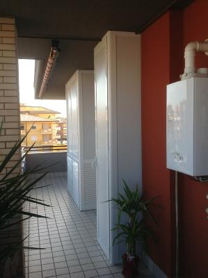 Armadio da esterno complemento d 39 arredo perfetto per il for Armadi da giardino