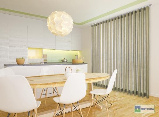 La tua casa merita le migliori tende da interno for Arredo casa tende